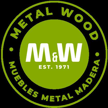 MetalWood - Otro sitio realizado con WordPress